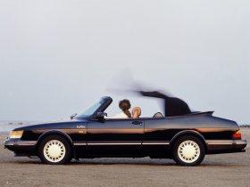Ver foto 6 de Saab 900 Convertible 1986