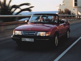 Ver foto 5 de Saab 900 Convertible 1986