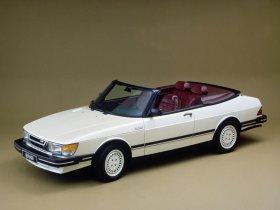 Ver foto 4 de Saab 900 Convertible 1986