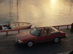 Ver foto 3 de Saab 900 Convertible 1986