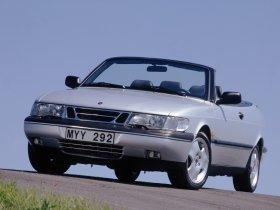Ver foto 18 de Saab 900 Convertible 1997