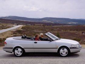 Ver foto 9 de Saab 900 Convertible 1997