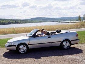 Ver foto 8 de Saab 900 Convertible 1997