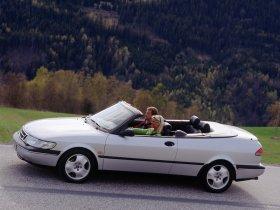 Ver foto 7 de Saab 900 Convertible 1997