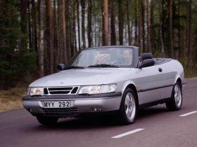 Ver foto 6 de Saab 900 Convertible 1997