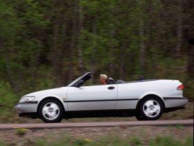 Ver foto 5 de Saab 900 Convertible 1997