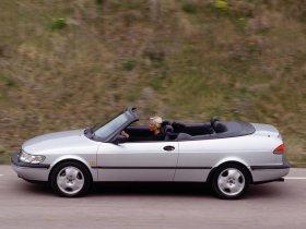 Ver foto 4 de Saab 900 Convertible 1997