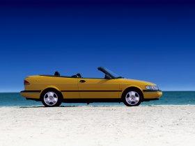 Ver foto 2 de Saab 900 Convertible 1997