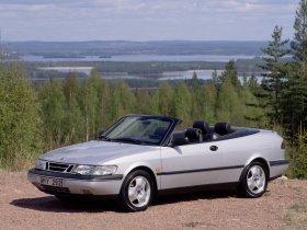 Ver foto 1 de Saab 900 Convertible 1997