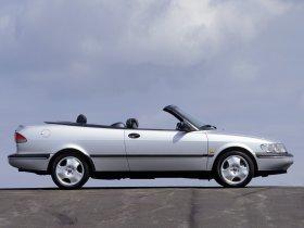 Ver foto 16 de Saab 900 Convertible 1997