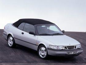 Ver foto 14 de Saab 900 Convertible 1997