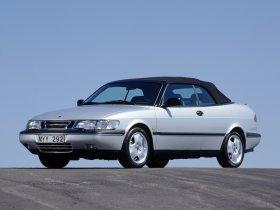 Ver foto 13 de Saab 900 Convertible 1997