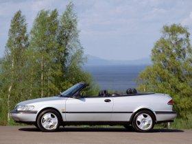 Ver foto 12 de Saab 900 Convertible 1997