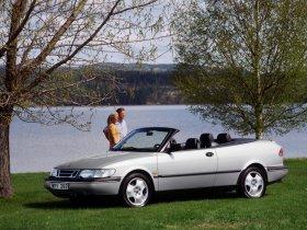 Ver foto 11 de Saab 900 Convertible 1997