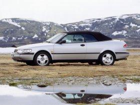 Ver foto 10 de Saab 900 Convertible 1997