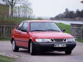 Ver foto 21 de Saab 900 Coupe 1997