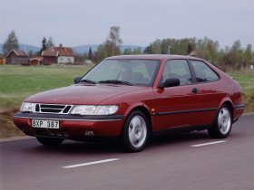 Ver foto 12 de Saab 900 Coupe 1997