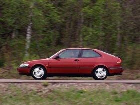 Ver foto 11 de Saab 900 Coupe 1997