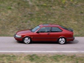 Ver foto 10 de Saab 900 Coupe 1997