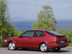 Ver foto 8 de Saab 900 Coupe 1997