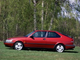 Ver foto 7 de Saab 900 Coupe 1997
