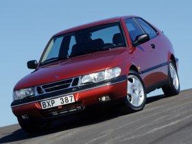 Ver foto 6 de Saab 900 Coupe 1997