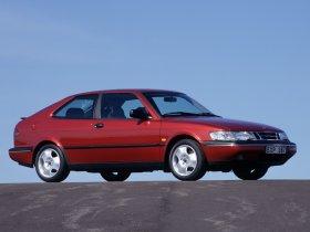 Ver foto 5 de Saab 900 Coupe 1997