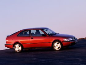 Ver foto 4 de Saab 900 Coupe 1997