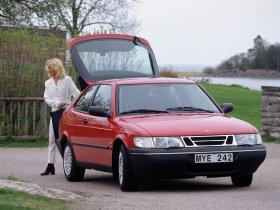 Ver foto 20 de Saab 900 Coupe 1997