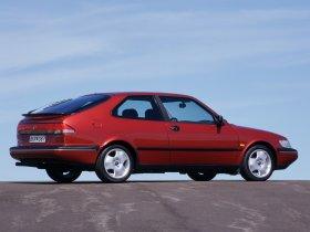 Ver foto 2 de Saab 900 Coupe 1997
