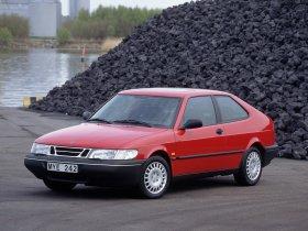 Ver foto 19 de Saab 900 Coupe 1997