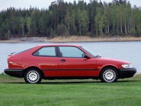 Ver foto 18 de Saab 900 Coupe 1997