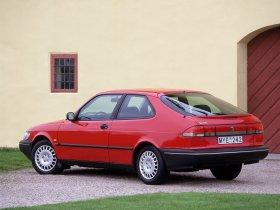 Ver foto 17 de Saab 900 Coupe 1997