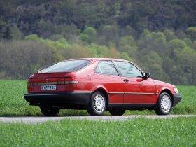 Ver foto 16 de Saab 900 Coupe 1997