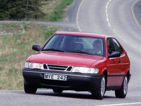 Ver foto 15 de Saab 900 Coupe 1997