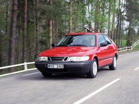 Ver foto 14 de Saab 900 Coupe 1997