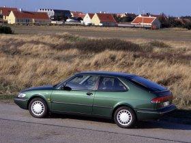 Ver foto 13 de Saab 900 Coupe 1997