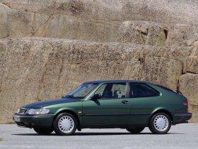 Ver foto 5 de Saab 900 S 1997