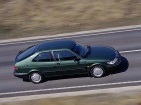Ver foto 4 de Saab 900 S 1997
