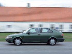 Ver foto 3 de Saab 900 S 1997