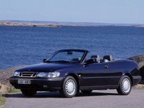 Ver foto 8 de Saab 900 S Convertible 1997