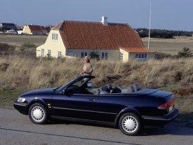 Ver foto 7 de Saab 900 S Convertible 1997