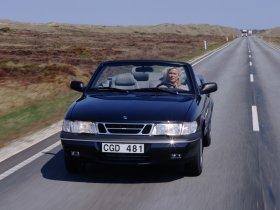 Ver foto 5 de Saab 900 S Convertible 1997