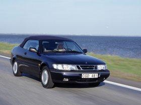 Ver foto 4 de Saab 900 S Convertible 1997