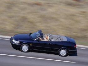 Ver foto 2 de Saab 900 S Convertible 1997
