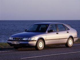 Ver foto 28 de Saab 900 SE 1997