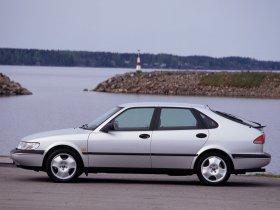 Ver foto 19 de Saab 900 SE 1997