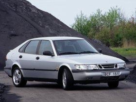 Ver foto 18 de Saab 900 SE 1997
