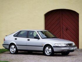 Ver foto 17 de Saab 900 SE 1997