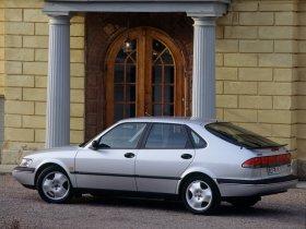 Ver foto 15 de Saab 900 SE 1997